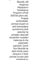 İzmir Dokuz Eylül Gazetesi - 07.10.2021