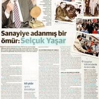 Dünya Gazetesi - 11.03.2020