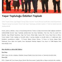 Ege Manşet - 10.02.2020
