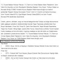 Ekonomi İzmir - 10.02.2020
