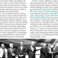 Haber Ekspres (İzmir) - 10.02.2020 - 1