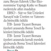 Haber Ekspres (İzmir) - 10.02.2020 - 2