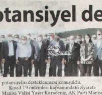 Milliyet Ege - 07.09.2020