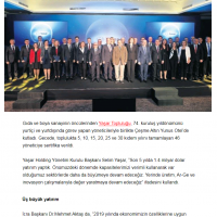 Milliyet - 27.11.2019
