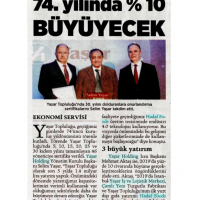 Milliyet - 29.11.2019