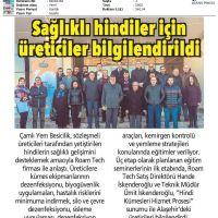 Posta İzmir - 01.02.2019