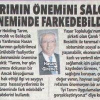 Posta İzmir - 02.11.2020