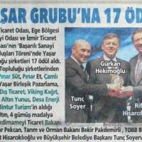 Posta İzmir - 10.02.2020