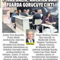 Posta İzmir - 28.03.2019