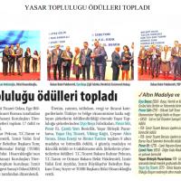 Ticaret Gazetesi - 10.02.2020