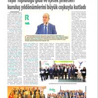 Ticaret Gazetesi - 10.12.2019