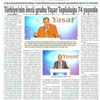 Ticaret Gazetesi - 27.11.2019