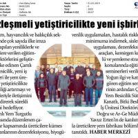 Yeni Bakış İzmir - 01.02.2019