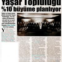 Yenigün İstanbul - 03.12.2019