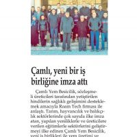 Yenigün İzmir - 01.02.2019