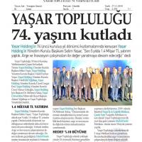 Yenigün İzmir - 27.11.2019