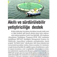 Yenigün Gazetesi - 07.10.2021