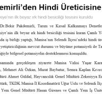 Ege Manşet - 07.09.2020
