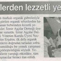 Gazetem Ege - 06.06.2011
