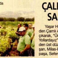 Habertürk Ege - 10.05.2011
