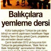 Habertürk Egeli - 02.06.2012