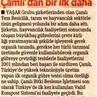 Hürriyet Ege - 02.01.2012
