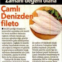 Hürriyet Ege - 09.01.2013