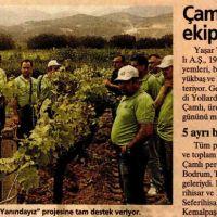 Milliyet Ege - 09.05.2011