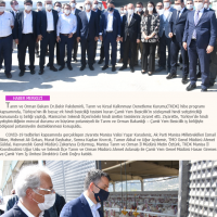 Ticaret Gazetesi - 07.09.2020