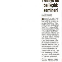 Yeni Asır - 02.06.2012