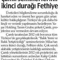 Yenigün - 02.06.2012