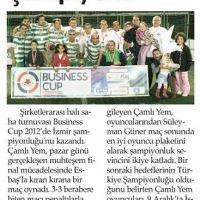 Yenigün - 06.12.2012