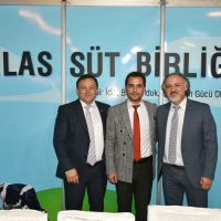 Çamlı Met With The Producers In Milas Agriculture Fair!