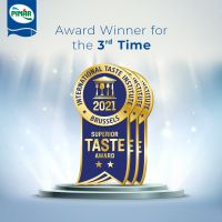Pınar Fish Got Two Stars From The Superior Taste Award Evaluation Of 2021!