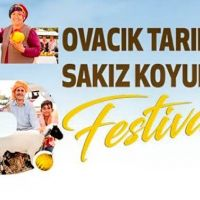 Sponsorship From Çamlı To The Agriculture and Sheep Festival!