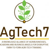 2 Days AgTech7 Innovation Workshop Completed!