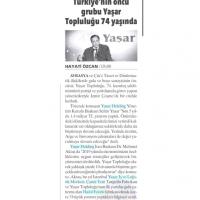 Aydınlık Gazetesi - 27.11.2019