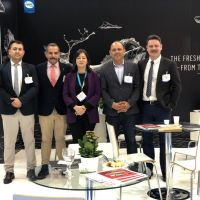 Attendancy To The Global Aquaculture Fair From Pınar Fish!