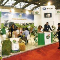 Çamlı Breeze in Agroexpo Fair