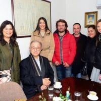 Türkiye'nin İlk Balık Çiftliği'ne Rotaractlardan Ziyaret
