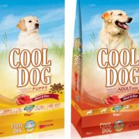 Cool Dog Now Has a New Packaging