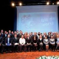 The Creativity Award Is Given to Çamlı!