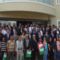 """The Future of Our Milk is in Conscious Hands"" Training Sessions Have Been Completed"