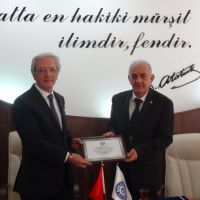 Full Support From Çamlı To The European Union Project