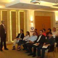 Second Stop of Producer Development Seminars: Fethiye