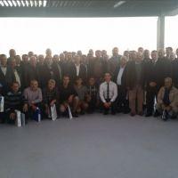 Çamlı'dan Teknik Hindi Üretici Bilgilendirme Semineri