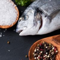 What Are The Benefits Of Sea Bream?