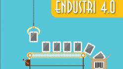 Dünden Bugüne Endüstri; Endüstri 4.0'da İnsan Kaynakları'nın Yeri