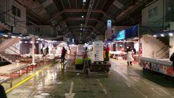 Spain Fish Market