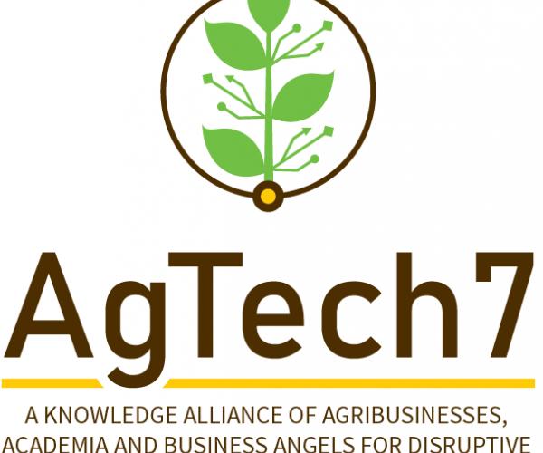 2 Günlük AgTech7 İnovasyon Çalıştayı Tamamlandı!